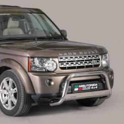 Orurowanie przednie z homologacją EC Land Rover Discovery 4 63mm