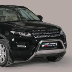 Orurowanie przednie z homologacją EC Land Rover Range Rover Evoque 63mm