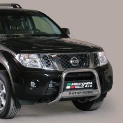 Orurowanie przednie z homologacją EC Nissan Pathfinder IV 63mm