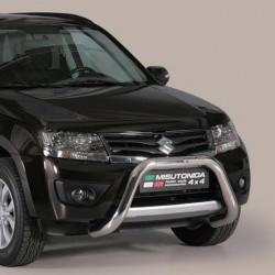 Orurowanie przednie z homologacją EC Suzuki Grand Vitara 76mm