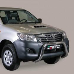 Orurowanie przednie z homologacją EC Toyota Hilux VII 76mm