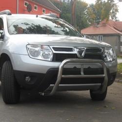 Orurowanie przednie Toyota Land Cruiser 120 60mm
