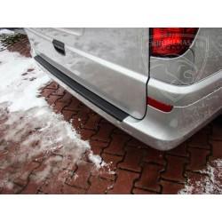 Nakładka na zderzak ABS Mercedes W639