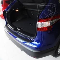Nakładka na zderzak ABS Nissan Qashqai II