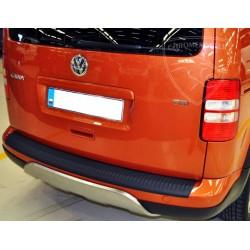 Nakładka na zderzak ABS Volkswagen Caddy III
