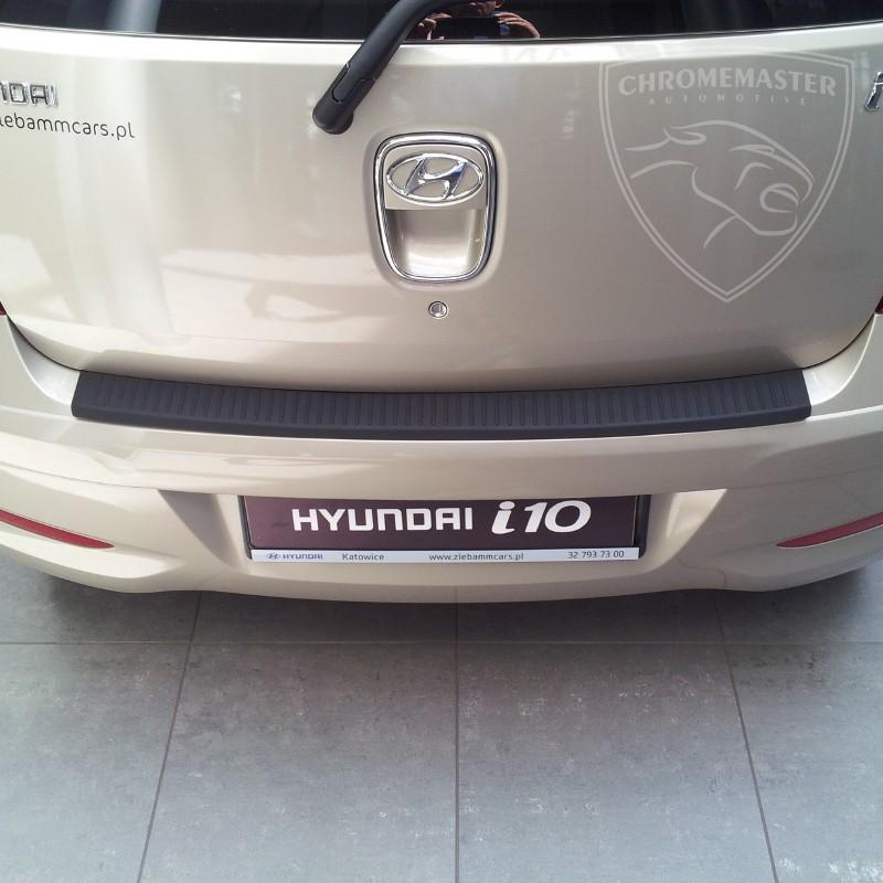 Nakładka na zderzak ABS Hyundai i10