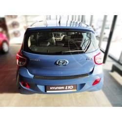 Nakładka na zderzak ABS Hyundai i10 II