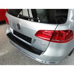 Nakładka na zderzak ABS Volkswagen Passat B7