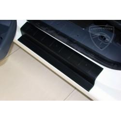 Nakładki progowe ABS Fiat Scudo II