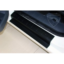 Nakładki progowe ABS Peugeot Expert II