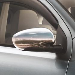 Nakładki na lusterka Nissan Qashqai +2