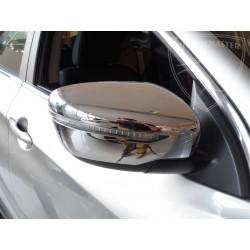 Nakładki na lusterka Nissan X-Trail III