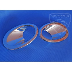 Ramki halogenów Nissan Qashqai
