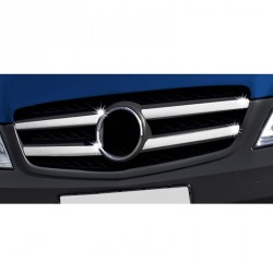 Listwy atrapy przedniej Mercedes Vito W639 FL 2010-2014