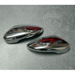 Nakładki na lusterka Volkswagen Jetta VI