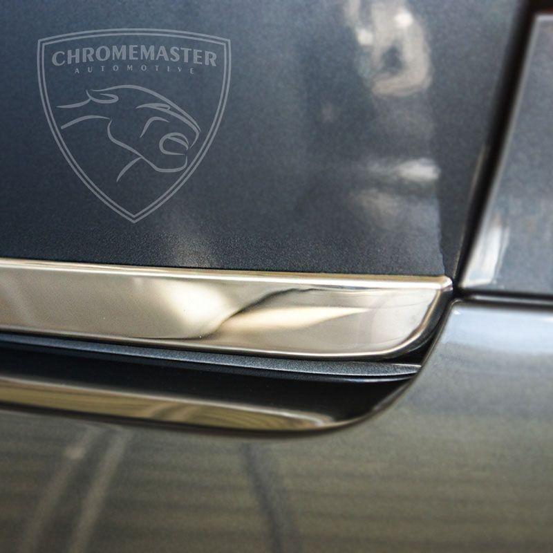 Listwa na klapę Fiat Grande Punto Evo