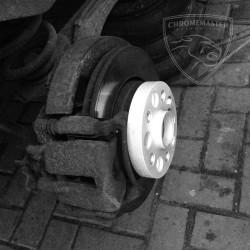 Dystanse poszerzające Land Rover Discovery III