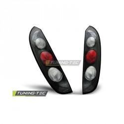 Lampy tylne Opel Corsa C