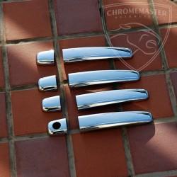 Nakładki na klamki Citroen C4 Picasso