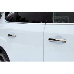 Nakładki na klamki Ford Focus MK2