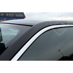 Listwy wokół szyb bocznych Ford Focus MK3