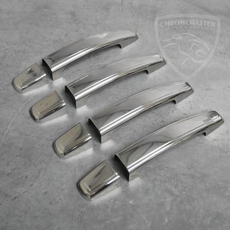 Nakładki na klamki Chevrolet Trax