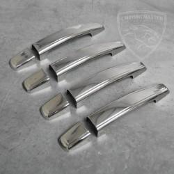 Nakładki na klamki Opel Meriva B