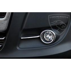 Ramki halogenów Fiat Doblo II