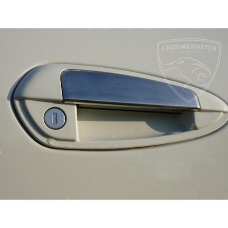 Nakładki na klamki Fiat Grande Punto Evo