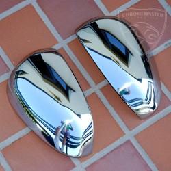 Nakładki na lusterka Toyota Avensis III