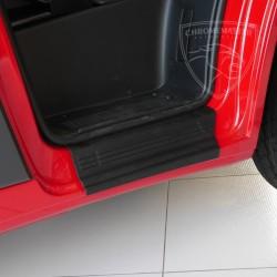 Nakładki progowe ABS Peugeot Boxer IV