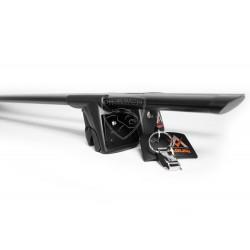 Bagażnik dachowy Runner Black Chrylser 300C