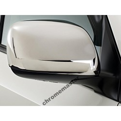 Nakładki na lusterka Toyota Land Cruiser 200
