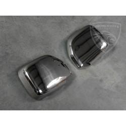 Nakładki na lusterka Toyota Land Cruiser 90