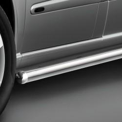 Orurowanie boczne Opel Antara 60 mm
