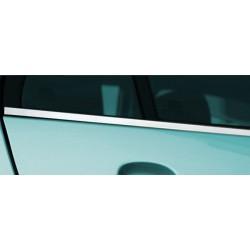 Listwy pod szyby boczne Toyota Rav4 5DR