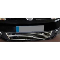 Listwa atrapy zderzaka przedniego Volkswagen Caddy III FL Comfort