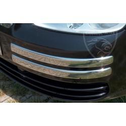 Listwy atrapy zderzaka przedniego Volkswagen Caddy III
