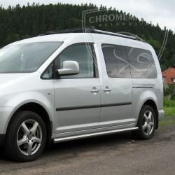 Orurowanie boczne Volkswagen Caddy III FL