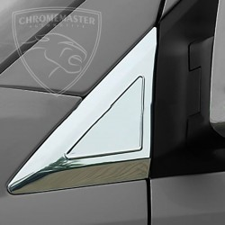 Nakładki na trójkąty luster Volkswagen Crafter