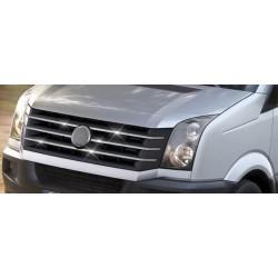Listwy atrapy przedniej Volkswagen Crafter FL