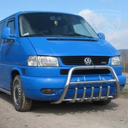Orurowanie przednie grill Volkswagen T4 60mm