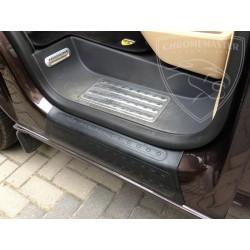 Nakładki progowe ABS Volkswagen T5
