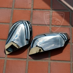 Nakładki na lusterka Renault Latitude