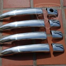 Nakładki na klamki Peugeot 2008