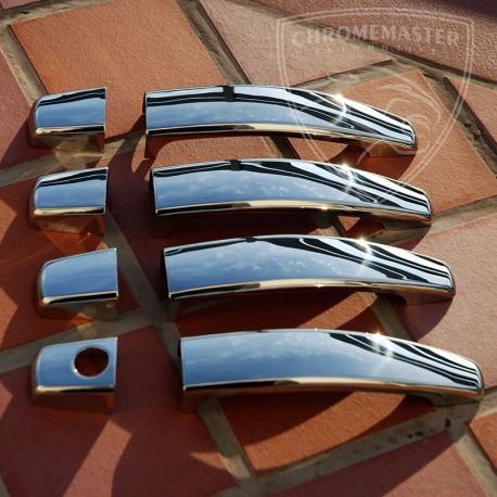 Nakładki na klamki Opel Signum