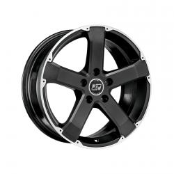 """Felgi aluminiowe MSW 46 5x150.00 18"""" - komplet"""