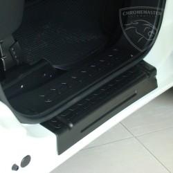 Nakładki progowe ABS Opel Combo D