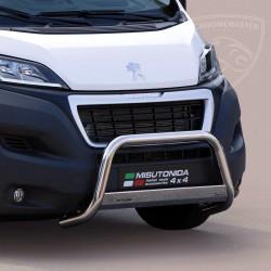 Orurowanie przednie z homologacją EC Peugeot Boxer IV 63mm