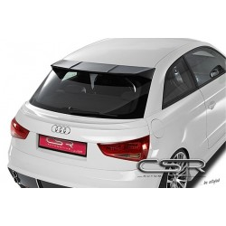 Spoiler tylne skrzydło spojlera Audi A1